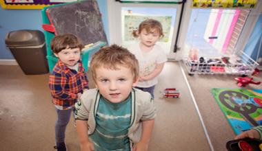 Snuggles Day Nursery Bangor - Pre School