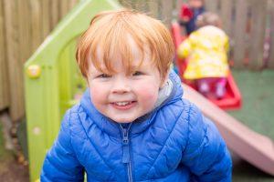 Toddler - Snuggles Day Nursery Bangor