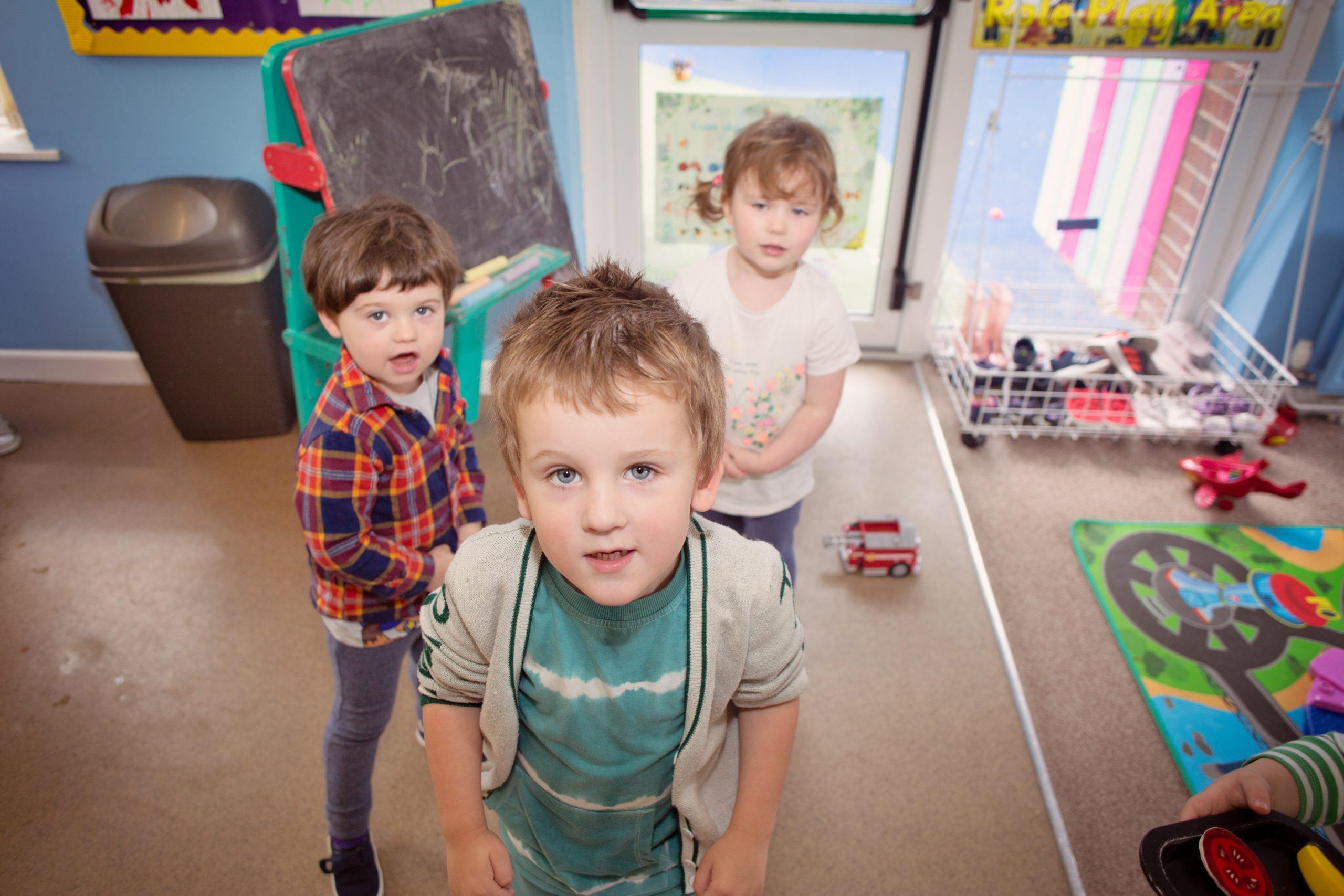 After School Club - Snuggles Day Nursery