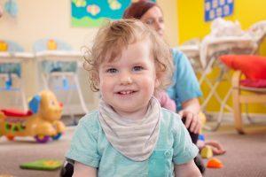 Babies Snuggles Day Nursery Bangor